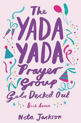 Picture of The Yada Yada Prayer Group Gets Decked Out