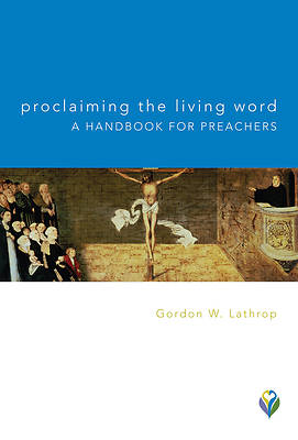 Picture of Proclaiming the Living Word