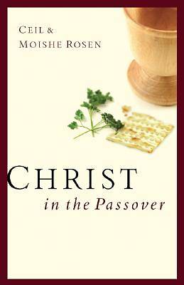 Christ in the Passover [ePub Ebook]