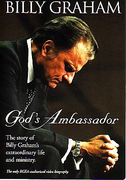 Billy Graham, Gods Ambassador