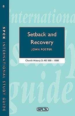 Setback and Recovery (Isg 8)