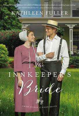 Picture of The Innkeeper's Bride
