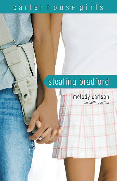 Picture of Stealing Bradford