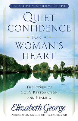 Quiet Confidence for a Womans Heart [ePub Ebook]