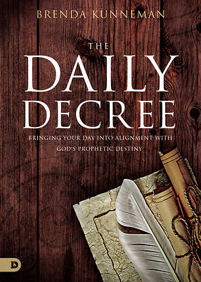 Picture of The Daily Decree