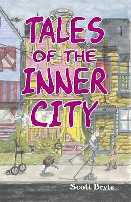Tales of the Inner City