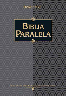 Parallel Bible-PR-Rvr 1960/NVI