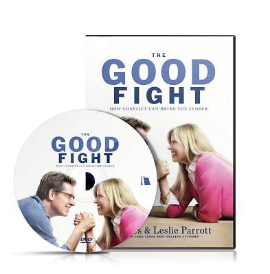 The Good Fight DVD