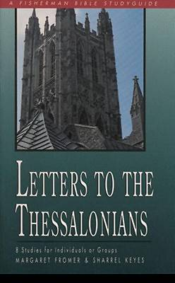 Letters to the Thessalonians