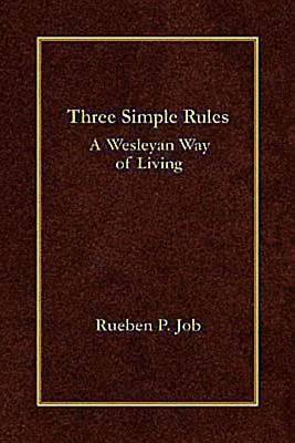 Three Simple Rules - eBook [ePub]