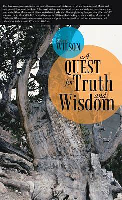 Picture of A Quest for Truth and Wisdom