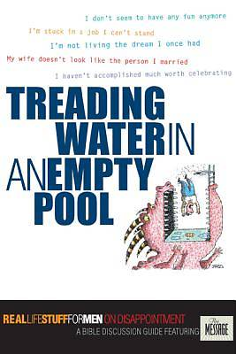 Picture of Treading Water in an Empty Pool