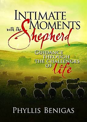 Intimate Moments with the Shepherd