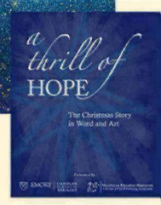 A Thrill of Hope [DVD]