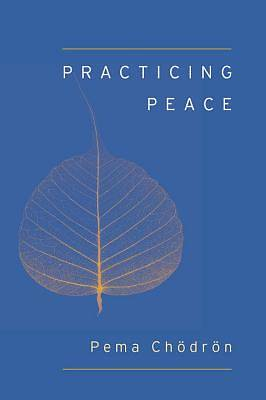 Picture of Practicing Peace (Shambhala Pocket Classic)
