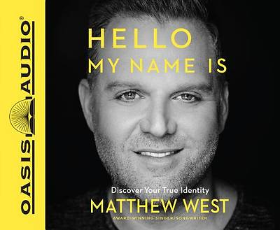 Picture of Hello, My Name Is (Library Edition)