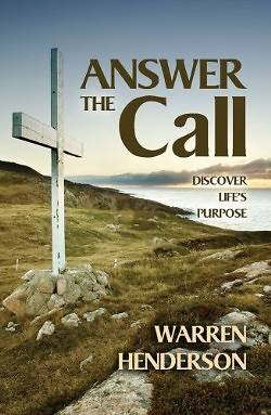 Picture of Answer the Call