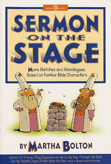 Sermon on the Stage Drama