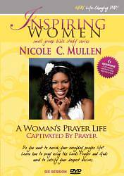 Womans Prayer Life DVD