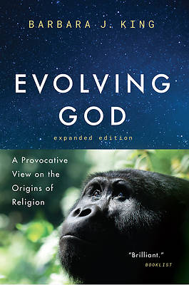 Evolving God Expanded Edition