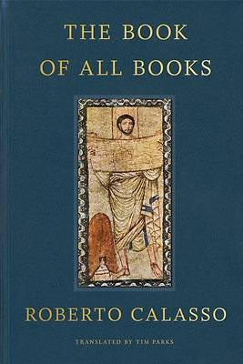 Picture of The Book of All Books