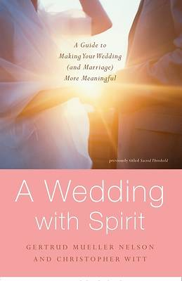 A Wedding with Spirit