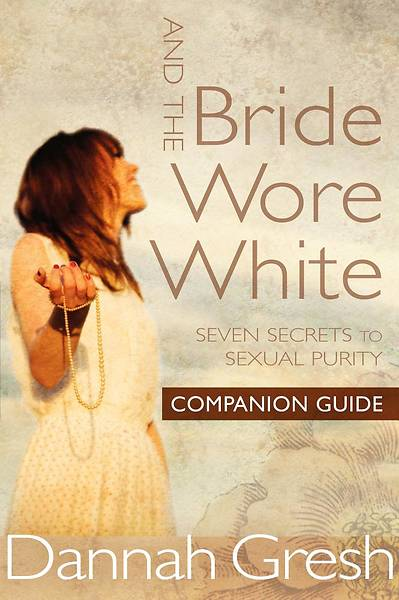 Picture of And the Bride Wore White Companion Guide