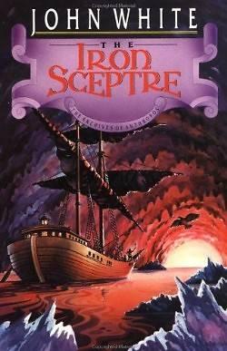 Picture of Iron Sceptre
