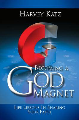 Picture of Becoming a God Magnet