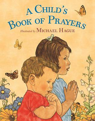 Picture of A Child's Book of Prayers