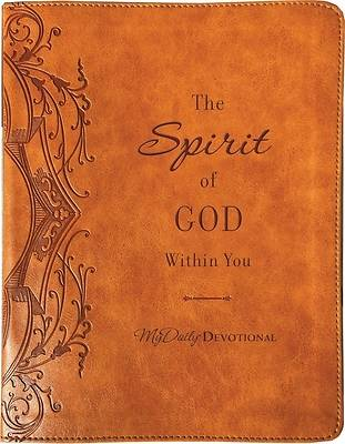 Picture of The Spirit of God Within You
