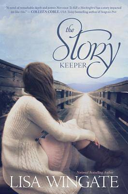 Picture of The Story Keeper