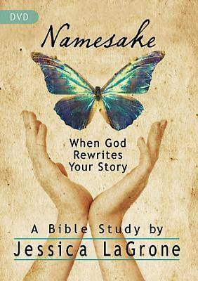 Namesake: Womens Bible Study DVD