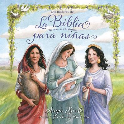 Picture of La Biblia Para Ninas