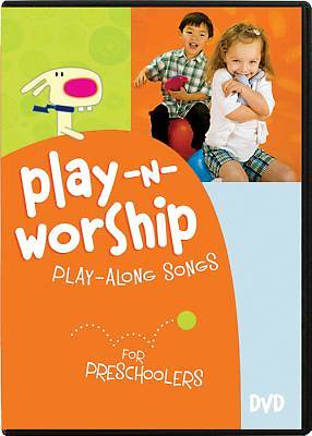 Picture of Play-N-Worship