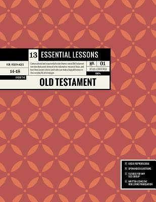 Picture of 13 Essential Lessons from the Old Testament