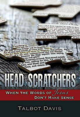 Picture of Head Scratchers - eBook [ePub]