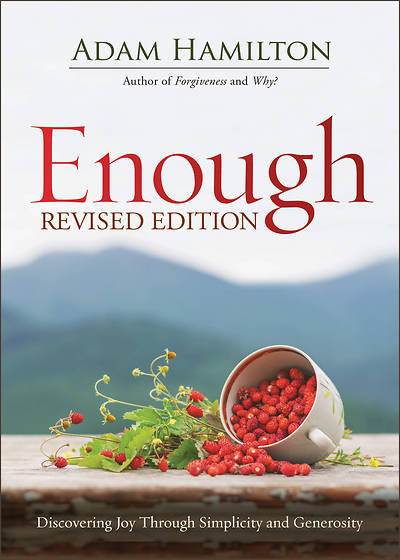 Picture of Enough Revised Edition - eBook [ePub]