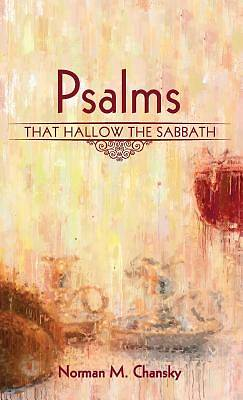 Picture of Psalms That Hallow the Sabbath