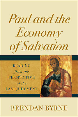 Picture of Paul and the Economy of Salvation