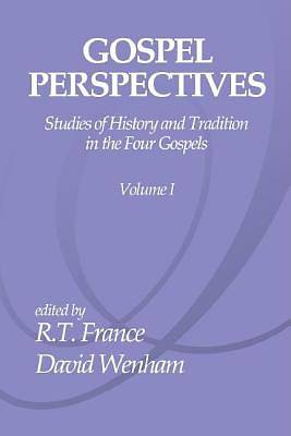 Picture of Gospel Perspectives, Volume 1