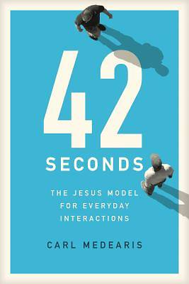 Picture of 42 Seconds