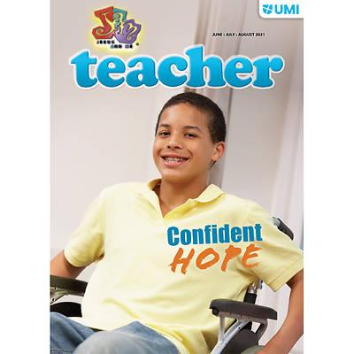 Picture of UMI JAM Teacher Summer 2021