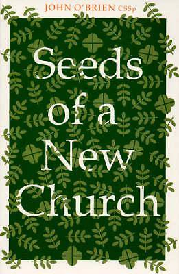 Picture of Seeds of a New Church