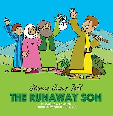 Picture of The Runaway Son