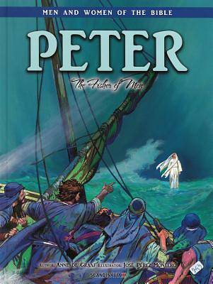 Peter - Men & Women of the Bible Revised