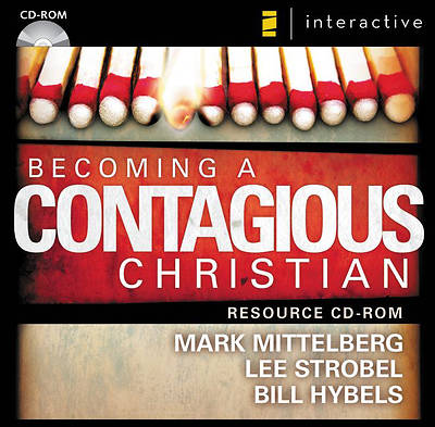 Becoming a Contagious Christian CD-ROM