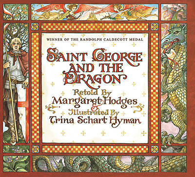 Picture of Saint George and the Dragon