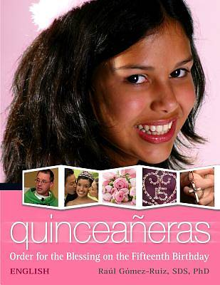 Picture of Quinceaneras (English)