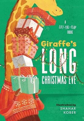 Picture of Giraffe's Long Christmas Eve